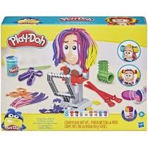 Play-Doh Freddy Friseur Haarsalon