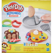 Play-Doh Pfannekuchen Party