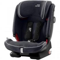Britax Römer Komfortbezug für Advansafix IV & Advansafix i-Size Dark Grey