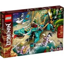 LEGO Ninjago Dschungeldrache 71746