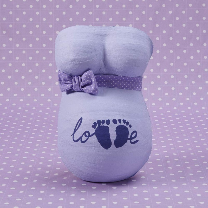 Baby Art Belly Kit Gipsabdruck