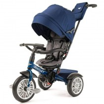 Bentley Trike 6in1 Dreirad Sequin Blue