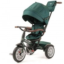 Bentley Trike 6in1 Dreirad Spruce Green