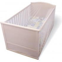 Reer Insektenschutz für Kinderbett