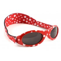 Kidz Banz Sonnenbrille Red Dot