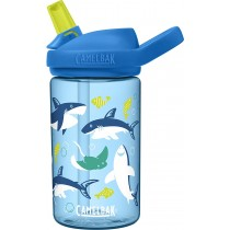 Camelbak Trinkflasche Eddy Kids 0.4l Sharks and Rays