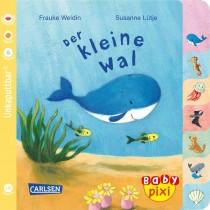 Baby Pixi 80 Kleiner Wal
