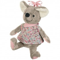 Sterntaler Baby-Chilling-Box Maus Mabel