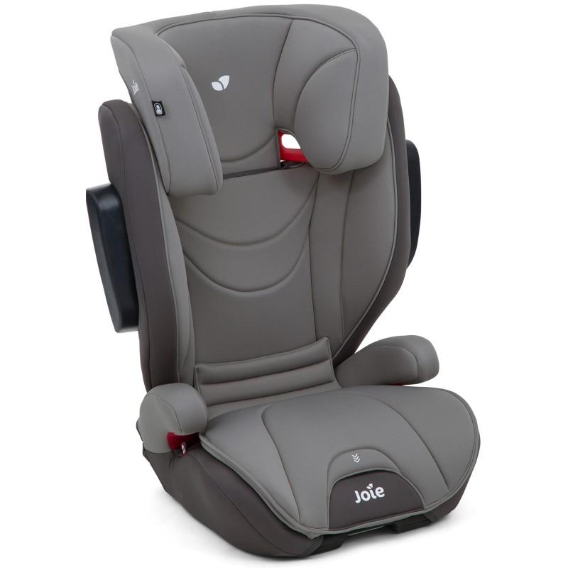 Joie Traver Shield Dark Pewter Autositz
