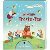 Mein Puste-Licht-Buch Die kleine Tröste-Fee