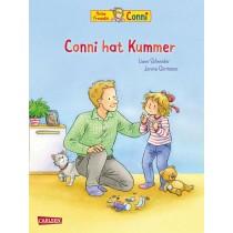 Conni-Bilderbücher: Conni hat Kummer