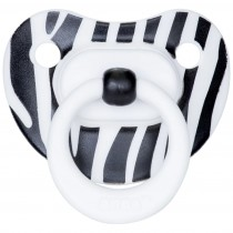 Kuli-Muli Original Dental Nuggi ab 6 Monate Zebra