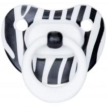 Kuli-Muli Original Dental Nuggi ab 12 Monate Zebra