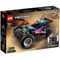 LEGO Technic Geländewagen 42124