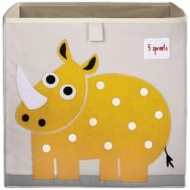 3 Sprouts Aufbewahrungsbox Rhino
