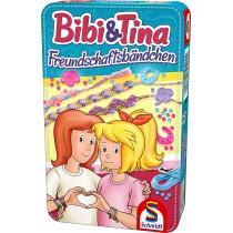 Schmidt Spiele Bibi & Tina Freundschaftsbändchen