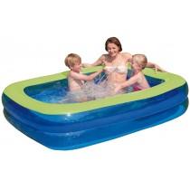 Happy People Family Pool 200x150x50cm