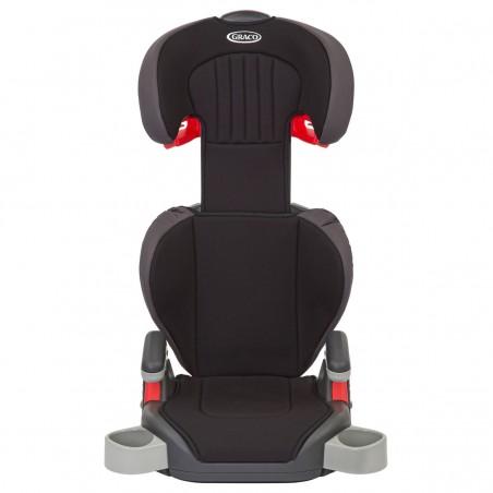 Graco Junior Maxi Kindersitz Autositz Black
