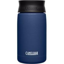 Camelbak Hot Cap Stainless Steel Bottle Trinkflasche 0.35l Navy