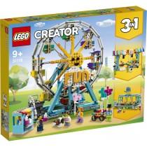 LEGO Creator Riesenrad 31119