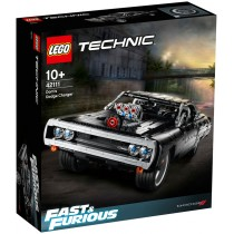 LEGO Technic Dom's Dodge Charger The Fast and the Furious 42111