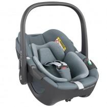 Maxi-Cosi Pebble 360 i-Size Babyschale Essential Grey