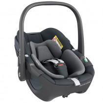 Maxi-Cosi Pebble 360 i-Size Babyschale Essential Graphite
