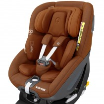Maxi-Cosi Pearl 360 i-Size Kindersitz Authentic Cognac