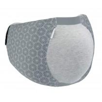 Babymoov Dream Belt Bauchband für Schlafkomfort Smokey