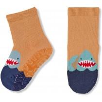 Sterntaler Socken Fliesen Flitzer SUN 18-24 Monate Grösse 21-22 Hai