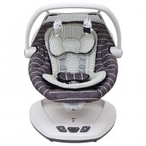Graco Babywippe Move with Me Suits Me