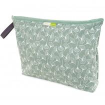 Liebes von priebes Wetbag Medium 34x22 Ginko Green