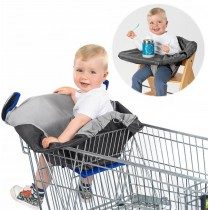 Reer HygieneCover Schutzbezug für Einkaufswagen und Hochstühle