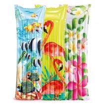 Intex Luftmatratze Fashion 183x69cm