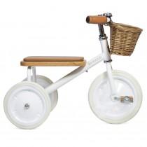 Banwood Trike Dreirad Weiss