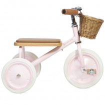Banwood Trike Dreirad Pink