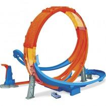 Mattel Hot Wheels Action Massive Loop Mayhem