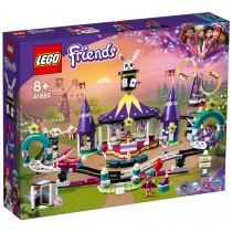LEGO Friends Magische Jahrmarktachterbahn 41685