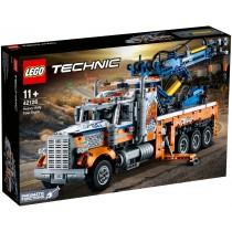 LEGO Technic Schwerlast-Abschleppwagen 42128