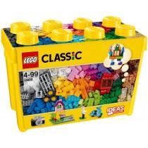LEGO Classics Grosse Bausteine Box 10698