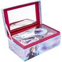 Frozen II Schmuckschatulle mit Accessoires