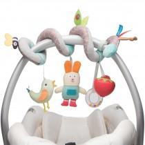Taf Toys Spielspirale Garten