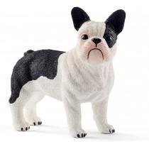 Schleich Französische Bulldogge 13877