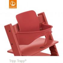 Stokke Tripp Trapp Baby Set Warm Red