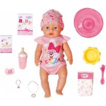 Zapf Creation BABY born Magic Girl 43 cm