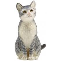 Schleich Katze sitzend 13771