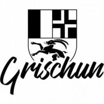 Aufkleber Kanton Grischun V1
