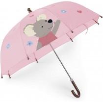 Sterntaler Regenschirm Maus Mabel