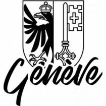 Aufkleber Kanton Genève V1
