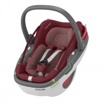 Maxi-Cosi Coral 360 Essential Red Babyschale